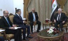 Dačić: Poziv srpskim firmama da učestvuju u obnovi Iraka