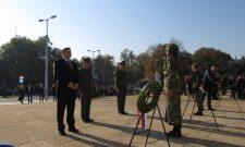 Nikodijević: Beograd dao ogroman doprinos u borbi protiv fašizma