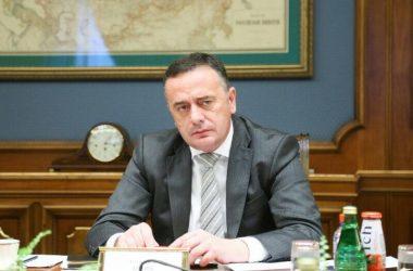 Антић: Уверен сам у победу у Београду