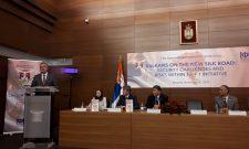 Антић: Србија ће остати најзначајнији партнер Кине у овом делу Европе