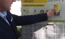 Никодијевић: Размена искустава са Буенос Ајресом у области јавног превоза и паркирања