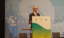 Триван: Србија је посвећена борби против климатских промена
