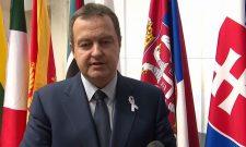 """Ivica Dačić na konferenciji """"Obuka političkih lidera"""""""