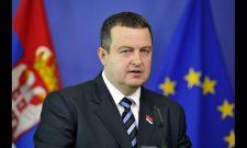 Ивица Дачић о платформи Приштине: Да се изјасни ЕУ