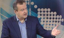 Gostovanje Ivice Dačića u Dnevniku na RTS: Niko ne može da očekuje da dignemo ruke od Kosova
