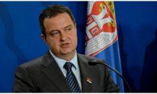 Ивица Дачић на седници Савета безбедности УН