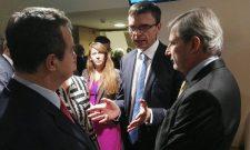 "Дачић: ""Европска перспектива Западног Балкана од кључног значаја за стабилност региона и Европе"""