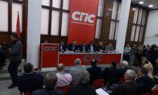 Одлуке са Седме седнице Главног одбора СПС