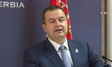 Дачић: САД први пут званично подсетиле на савезништво са Србијом