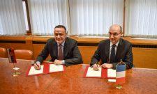 Aleksandar Antić: Francuske firme zainteresovane za srpsku energetiku