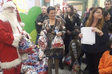 Традиционални новогодишњи концерт – ФОЖ СПС Крушевац