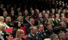 Nikodijević: Beograd zahvalan svim pripadnicima MUP-a