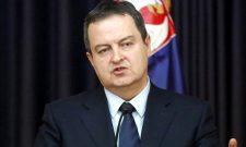 Ivica Dačić: Kosovo ne može da zaokruži nezavisnost bez Srbije