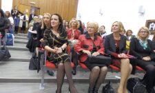 Izborna Konferencija Foruma žena SPS Beograd: Žene dabudu nosioci najodgovornijih poslova
