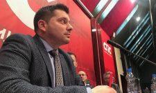 Izjava Nikole Nikodijevića za Telegraf.rs: Najvažnija je reč