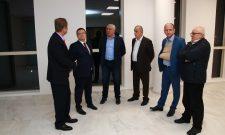 Predstavnici Demokratskog fronta (DF) upoznali Dačića s teškim položajem srpskog naroda u Crnoj Gori