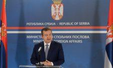 Ivica Dačić: Burundi povukao priznanje, krhka nezavisnost Kosova