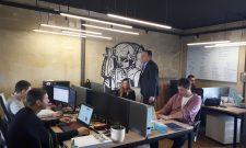 Aнтић: Задржаћемо младе у Србији ако развијемо ИТ сектор