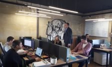 Antić: Zadržaćemo mlade u Srbiji ako razvijemo IT sektor