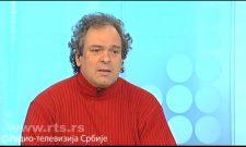 Предраг Ј Марковић гост Дневника на РТС: Утисак да ЕУ мучи кандидате, а чланице остају без казне