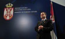 Dačić uputio telegram saučešća ministru inostranih poslova Irana