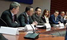 Одржана заједничка седница Савета за образовање и науку и Савета за спољну политику, међународне односе и регионалну сарадњу Главног одбора СПС