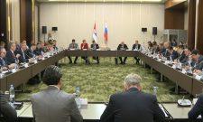 Дачић: У Сочију 16. заседање српско-руског Међувладиног комитета за трговину, економску и научно-техничку сарадњу