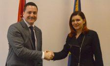 Ružić: Rumunija podržava evropski put Srbije 100 %