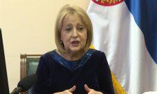 Slavica Đukić Dejanović: Neotuđivo je pravo svake žene da odlučuje o rađanju