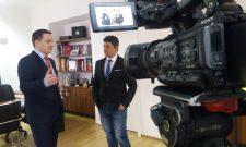 Branko Ružić gostovao na TV Prva: Vlada Srbije funkcioniše kao tim