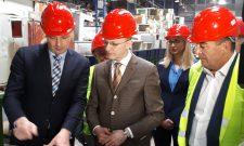 Триван: Улагањем у прераду отпада очистићемо Србију и отворити хиљаде радних места