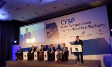 "Дачић на конференцији ""Нове перспективе за Западни Балкан"""