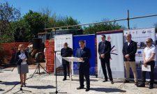 Дачић: Нових 25 станова за избегла лица из Хрватске и Босне и Херцеговине, у Кикинди, у оквиру Потпројекта 2 Регионалног стамбеног програма