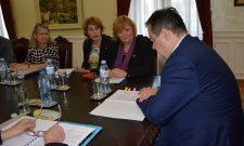 Дачић разговарао са директорком Бироа за Европу УНХЦР-а