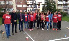 Социјалистичка омладина Крагујевца обележила Дан омладинских радних акција