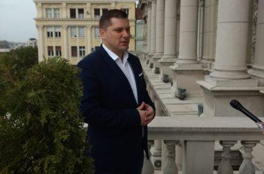 """Никодијевић: Успешно завршена акција прикупљања рециклажног отпада након """"Бир феста"""""""