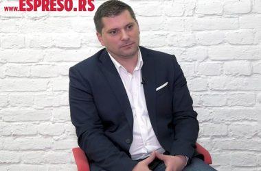 """Intervju nedelje Nikole Nikodijevića za portal """"Espreso"""": SPS ima svoju ideologiju duboko utemeljenu na svojoj tradiciji"""