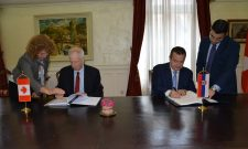 Дачић: Потписан Споразум о ваздушном саобраћају између Србије и Канаде