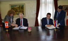 Dačić: Potpisan Sporazum o vazdušnom saobraćaju između Srbije i Kanade