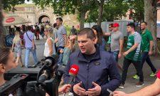 "Nikodijević: Organizacija ""Fajnal fora"" pravi potez za Beograd"