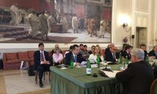 """Дачић: """"Стратегија ЕУ за Јадранско-јонски регион пружа подстрек за сарадњу и инвестиције у корист свих који су у њу укључени"""""""