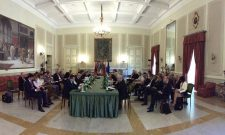 Дачић учествовао на министарском састанку Макро-регионалне стратегије ЕУ за Јадранско-јонски регион и Јадранско-јонске иницијативе и на Трећем годишњем Форуму Макро-регионалне стратегије ЕУ за Јадранско-јонски регион