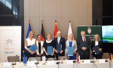 """Триван потписао Споразум о сарадњи на пројекту """"Ка бољем управљању електричним и електронским отпадом у Србији"""""""