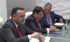 Антић: Гаспромњефт и НИС заинтересовани за Петрохемију
