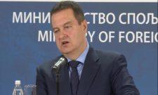 Учешће Дачића на ГС УН прилика за представљање ставова Србије