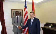 Дачић: Република Либерија повукла признање Косова