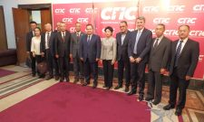 Ивица Дачић, председник СПС: Србија је највећи пријатељ Кине у Европи