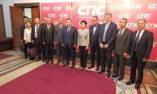 Ivica Dačić, predsednik SPS: Srbija je najveći prijatelj Kine u Evropi