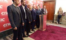 Ивица Дачић: Наше две партије су увек биле као једна
