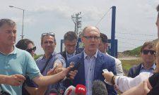 Триван обишао Регионални центар за управљање отпадом у Кикинди